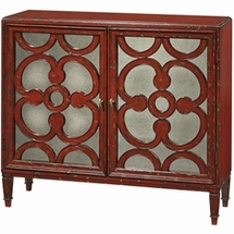 Accent Cabinets by Fine Furniture Design