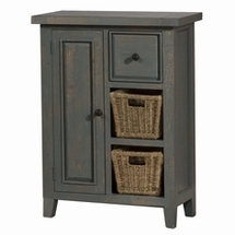 Accent Cabinets By Hillsdale