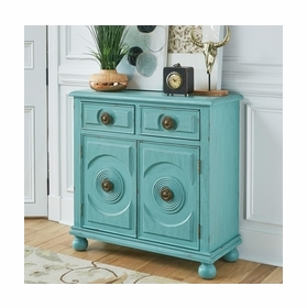 Accent Cabinets by Liberty Furniture