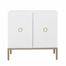 Accent Cabinets By Pulaski