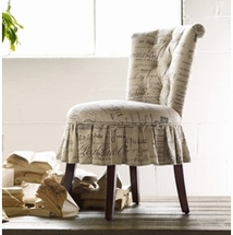 Accent Chairs by Hooker Furniture