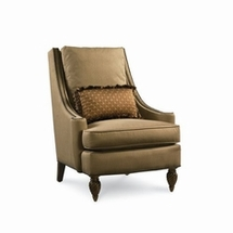 Accent Chairs by Legacy Classic Furniture