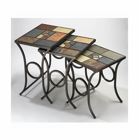 Accent Tables By Hillsdale