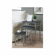 Accent Tables by Monarch