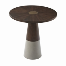 Accent Tables by Theodore Alexander