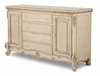 AICO by Michael Amini - Lavelle Cottage Buffet in Blanc - 9022606-04