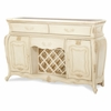 AICO by Michael Amini - Lavelle Sideboard in Blanc - 54007-04