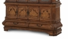 AICO by Michael Amini - Tuscano Buffet in Melange - 34006-34