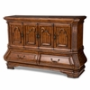 AICO by Michael Amini - Tuscano Sideboard in Melange - 34007-34