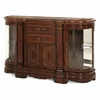 AICO by Michael Amini - Windsor Court Sideboard in Vintage Fruitwood - 70007-54
