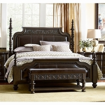 All California King Beds