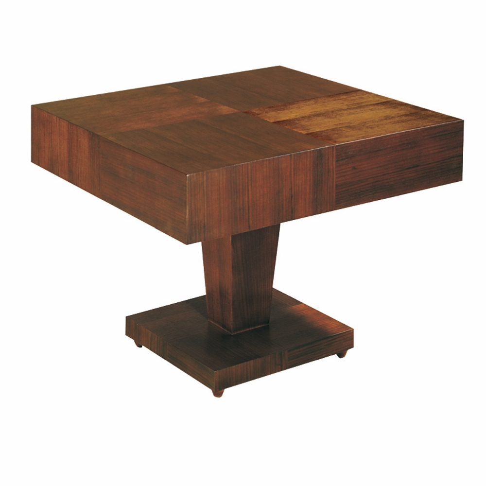 Allan Copley Designs Sarasota Square Occasional Table