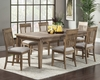 Alpine Furniture - Aspen 7-Piece Dining Set
