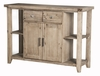 Alpine Furniture - Aspen Server - 8812-06