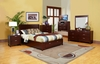 Alpine Furniture - Camarillo 6-Piece Full Bedroom Set