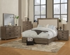 Alpine Furniture - Camilla 5-Piece Queen Bedroom Set