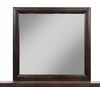 Alpine Furniture - Legacy Mirror - 1788-06