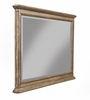 Alpine Furniture - Melbourne Mirror - 1200-06