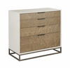 American Drew - Ad Modern Classics Edwards Drawer Bunching Chest - 603-590