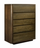 American Drew - Ad Modern Organics Faulk Five Drawer Chest - 600-215