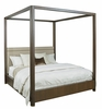 American Drew - Ad Modern Organics Freemont Queen Canopy Bed - 600-324R