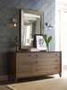 American Drew - Ad Modern Synergy Dresser and Mirror - 700-020_131