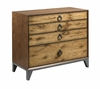 American Drew - Ad Modern Synergy Lumber Bunching Drawer Chest - 700-221