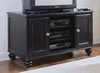 "American Drew - Camden-Dark 48"" Entertainment Center-Kd Feet - 919-585"