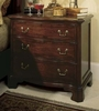 American Drew - Cherry Grove Bachelor Chest - 791-228