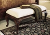 American Drew - Cherry Grove Bed Bench - Kd - 791-480
