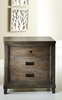 American Drew - Park Studio Drawer Nightstand - 488-420