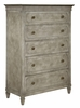 American Drew - Savona Stephan Drawer Chest - 654-215
