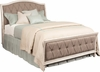 American Drew - Southbury King Uph Bed - 513-316R
