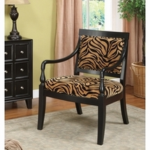 Arm Chairs by Coast to Coast Imports