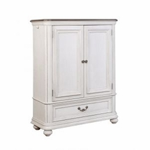 Armoires by Avalon Furniture