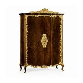 Armoires by Jonathan Charles Fine Furniture