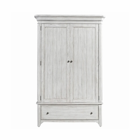 Armoires by Liberty Furniture