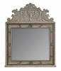 ART Furniture - Arch Salvage Benjamin Mirror - Mist - 233121-2823