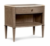 ART Furniture - Cityscapes Ellis Leg Nightstand - 232141-2323