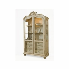 Curio Cabinets by A.R.T. Furniture