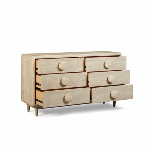 ART Furniture - Epicenters Austin University Hills Dresser - 235131-2832