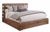 ART Furniture - Epicenters Queen Williamsburg Platform Storage Bed - 223125-2302