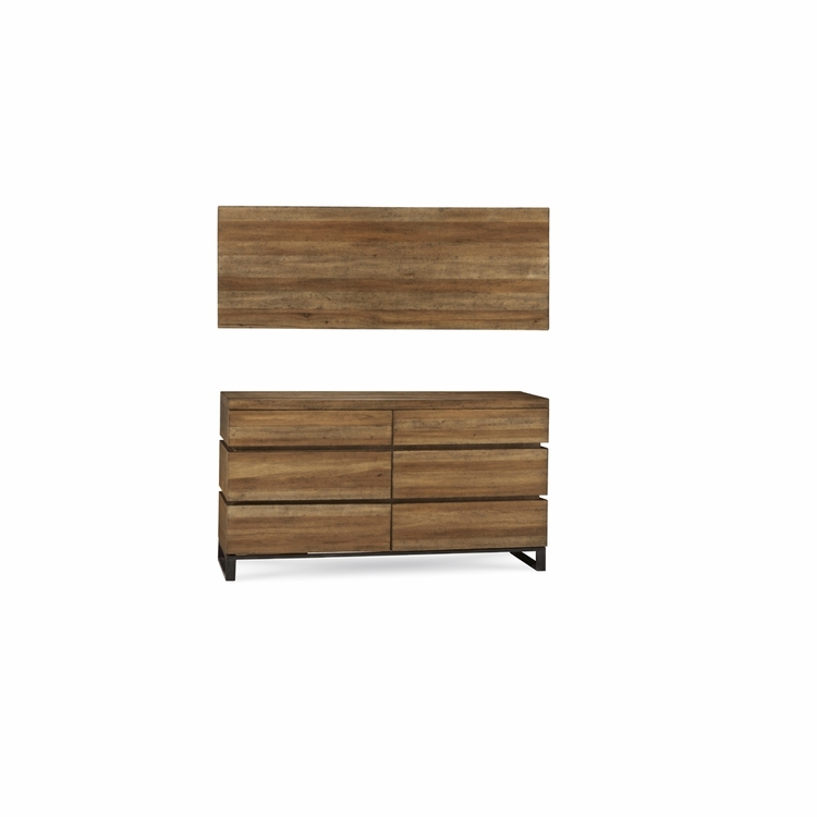 ART Furniture - Epicenters Williamsburg Dresser - 223130-2302