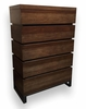 ART Furniture - Epicenters Williamsburg Tall Chest - 223152-2302