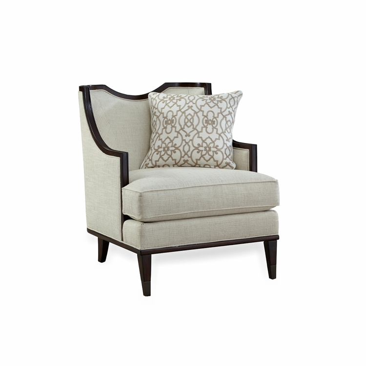 ART Furniture - Harper Ivory Matching Chair - 161523-5336AA
