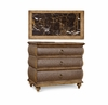 ART Furniture - Pavilion Accent Drawer Chest (Metallic Paper) - 229151-2608