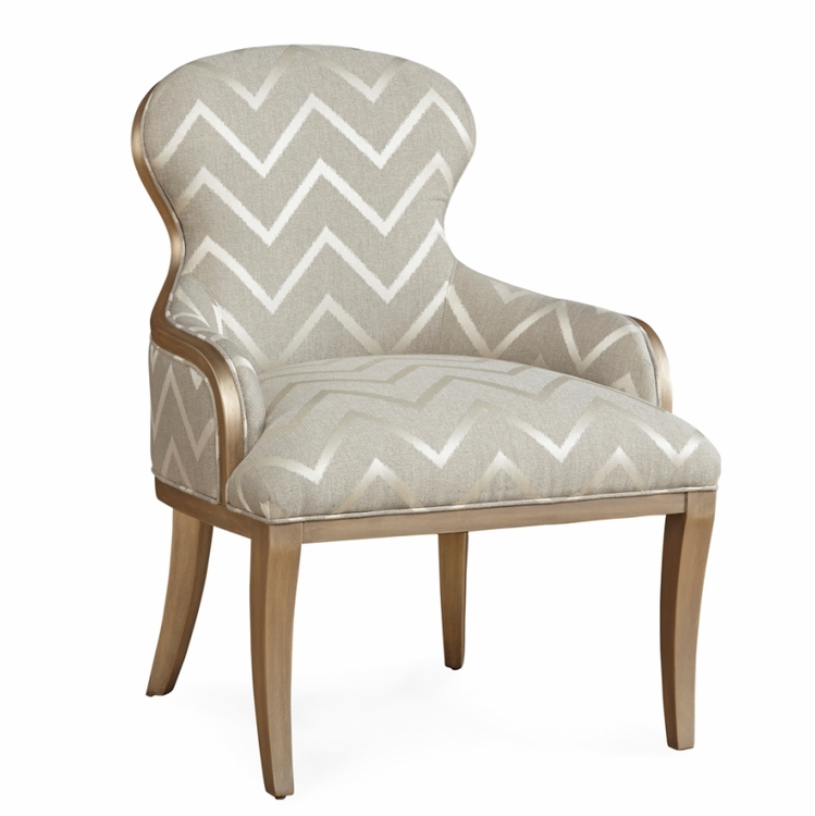 ART Furniture - The Foundry Maron Accent Chair - 715518-5001AA