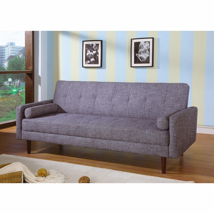 Athome USA - Sofa in Grey Color - 390010kk