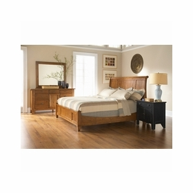 Attic Heirlooms Beds By Broyhill