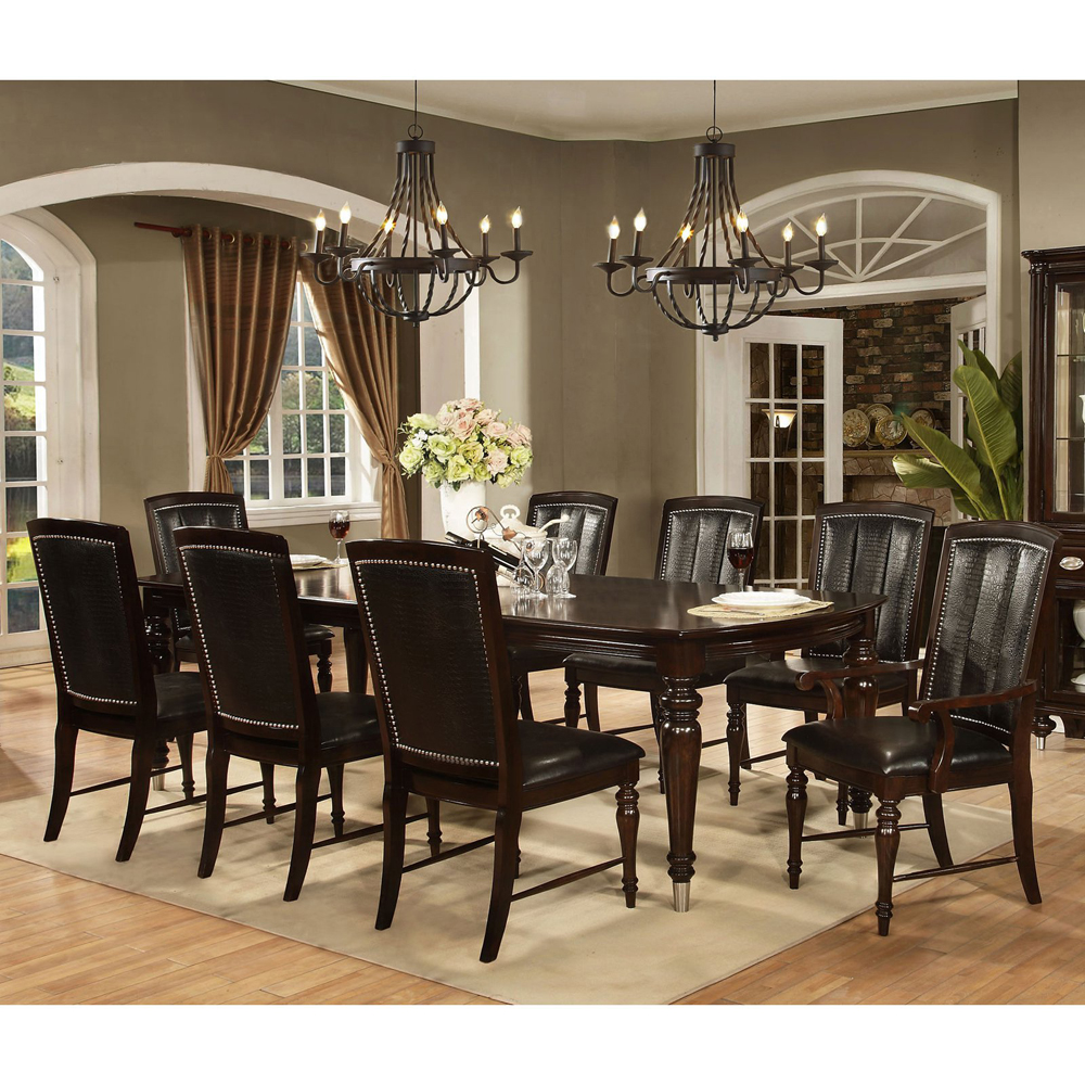 2 Chair Dining Set: Dundee Place Dining Chair Set Of 2